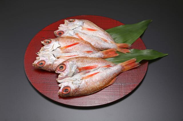 鯛,離乳食,アジ,