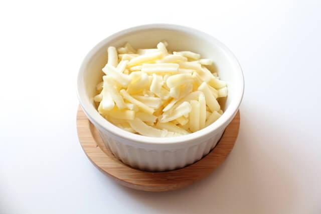 シュレッドチーズ,離乳食,チーズ,