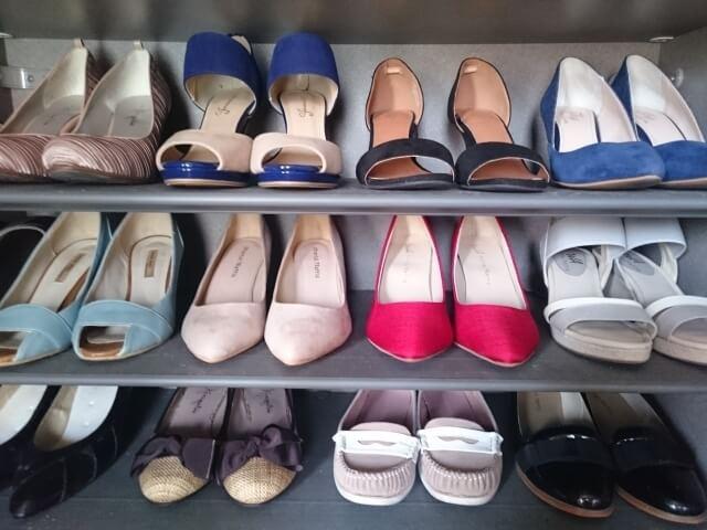 靴,フラットシューズ,人気,