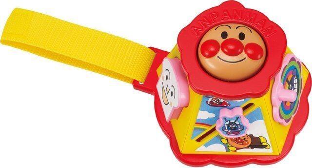 アンパンマン よくばりボックスミニ,ベビーカー,人気,おもちゃ