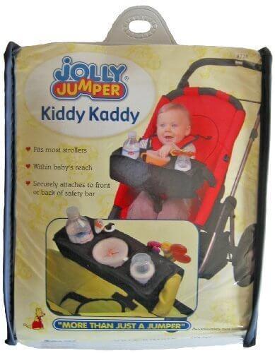 JOLLY JUMPER キディキャディ,ベビーカー,ボトルホルダー,おすすめ