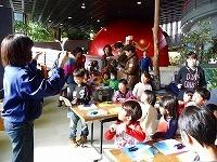 ひとはくのイベント,兵庫県立人と自然の博物館,