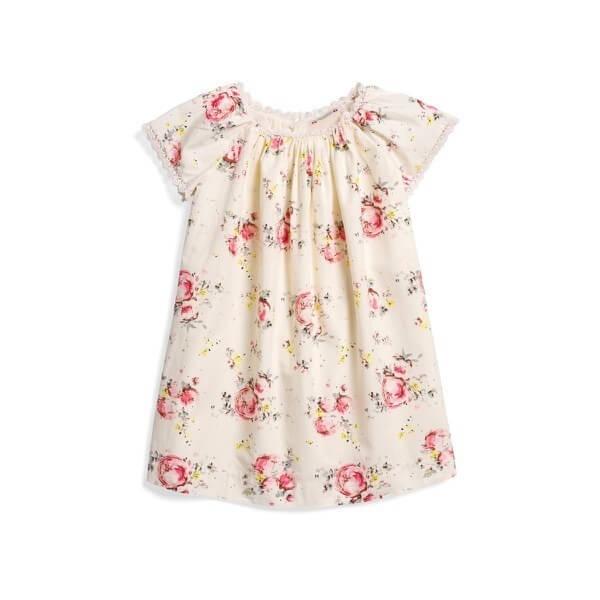 ワンピースGIANNA 528A スウィートピンク,子供服,ブランド,女の子