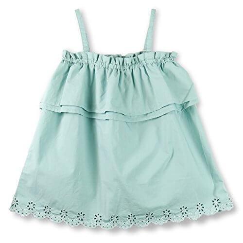 ブランシェス(branshes) 2WAYキャミソール【ブルー/(08)140cm】,子供服,ブランド,女の子