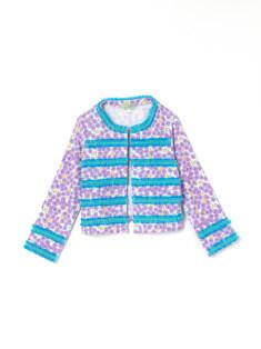 MILA | カーディガン,子供服,ブランド,女の子