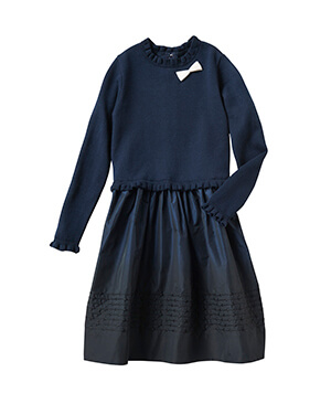 ワンピース(長袖),子供服,ブランド,女の子