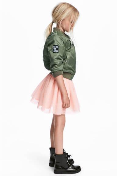チュールスカート,子供服,ブランド,女の子