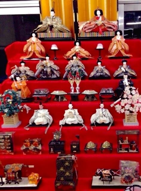雛人形,ひな祭り,人形,種類