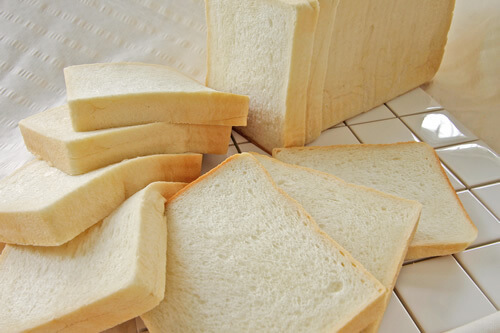 ロアール食パン,山口,パン屋,人気