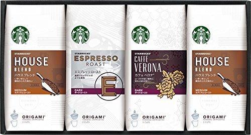 スターバックス オリガミ パーソナルドリップコーヒー SB-30E,内祝い,コーヒー,