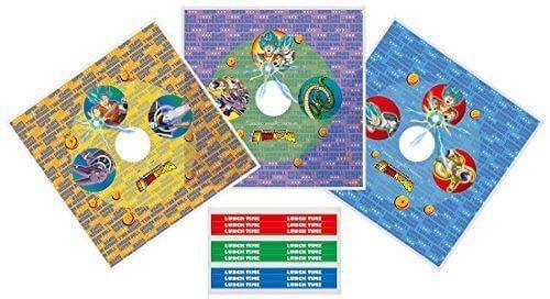 スケーター おにぎりラップ 18枚入 ドラゴンボール 超 17 日本製 LBL1,男の子,人気,キャラクター