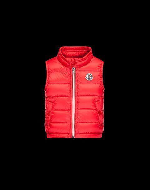 モンクレールのベビー用ダウンジャケット,ベビー服,海外ブランド,