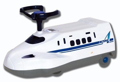 リアルサウンド オートウォーカー 新幹線N700A,乗用玩具,おすすめ,