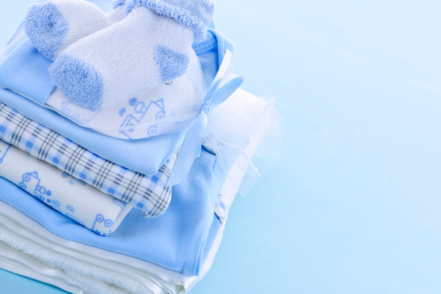 赤ちゃんの服,新生児,2WAYオール,いつまで
