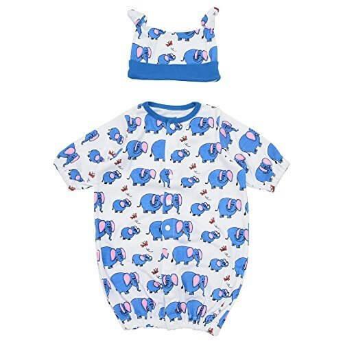 ツーウェイオール 帽子付き,新生児,2WAYオール,いつまで