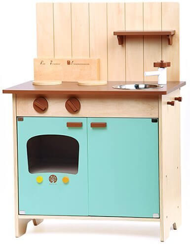 はじめてのおままごと マイキッチン (組み立て式) G05-1160,手作り,おままごと,