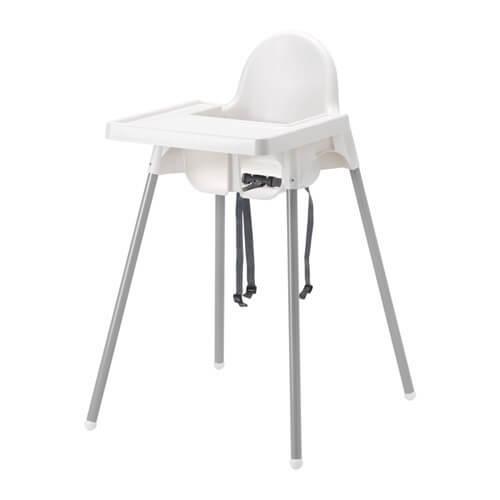 トレイ付きハイチェア ANTILOP,離乳食,椅子,