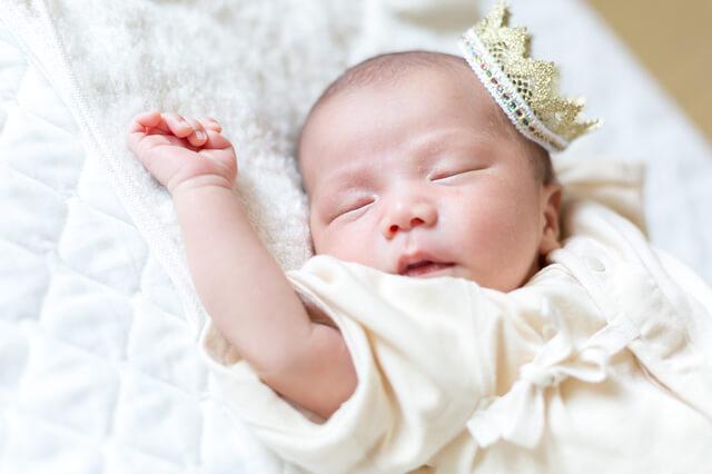 新生児,紙おむつ,比較,