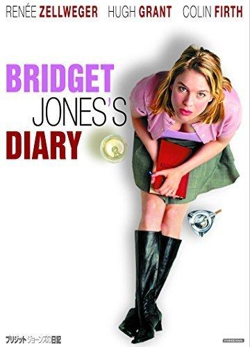 ブリジット・ジョーンズの日記 [DVD],おすすめ,DVD,