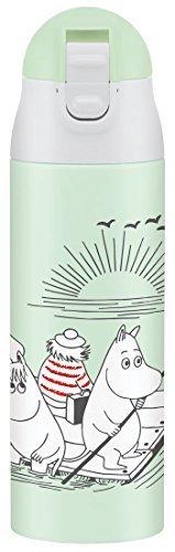 SKATER 調乳用 保温 ステンレスボトル 500ml 水筒 ムーミン ベビー SMIB5,Amazon,ベビーレジストリ,
