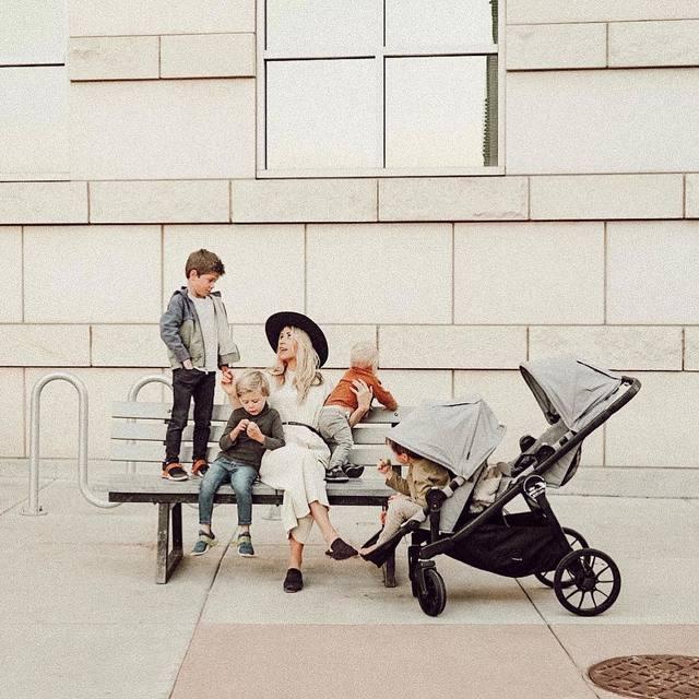 baby jogger2,海外,ベビーカー,