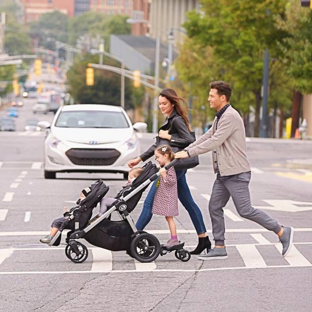 baby jogger3,海外,ベビーカー,
