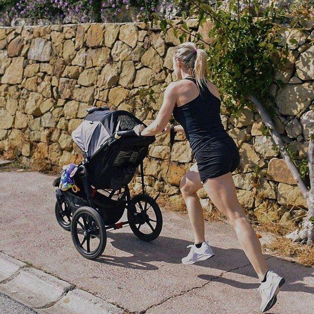 baby jogger4,海外,ベビーカー,