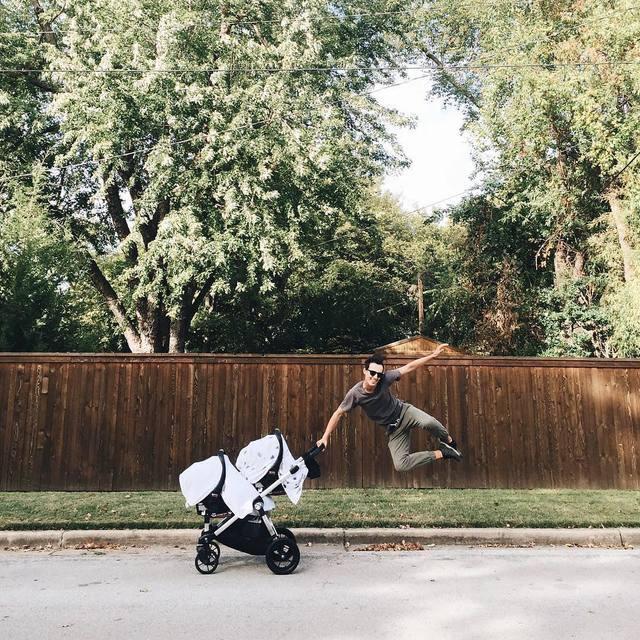 baby jogger5,海外,ベビーカー,