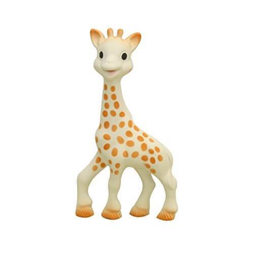 キリンのソフィー Vulli ヴュリ Sophie la Girafe キリン ソフィ 並行輸入品 [並行輸入品],赤ちゃん,おでかけ,