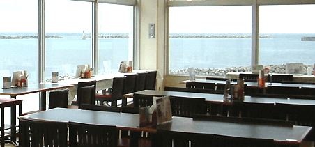 レストラン「陣や」,新潟県,道の駅,おすすめ