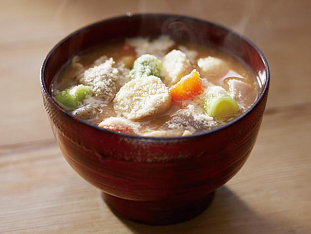芋煮×パルメ,カルシウム,粉チーズ,