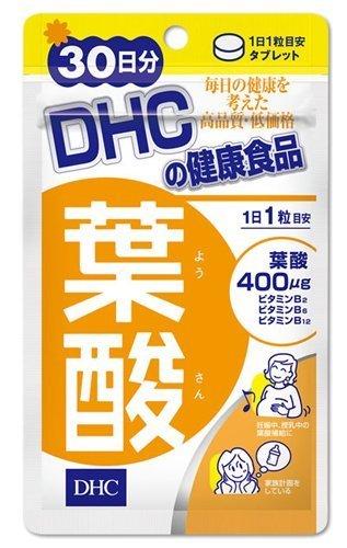 葉酸 30日分,DHC,葉酸,30日分