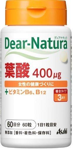 ディアナチュラ 葉酸 60粒,ディアナチュラ 葉酸,