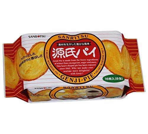 三立製菓 源氏パイ 16枚,クリスマス,レシピ,