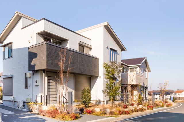 戸建て特有のコスト,戸建て,マンション,マイホーム