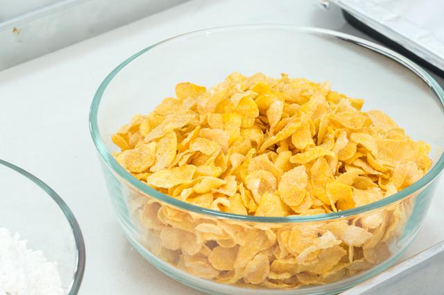 コーンフレークシリアル,離乳食初期,食材,