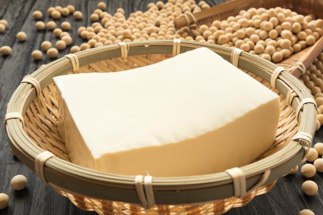 大豆製品豆腐,離乳食初期,食材,