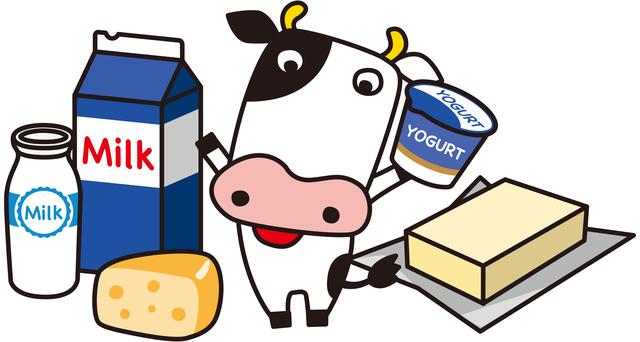 乳製品,離乳食初期,食材,