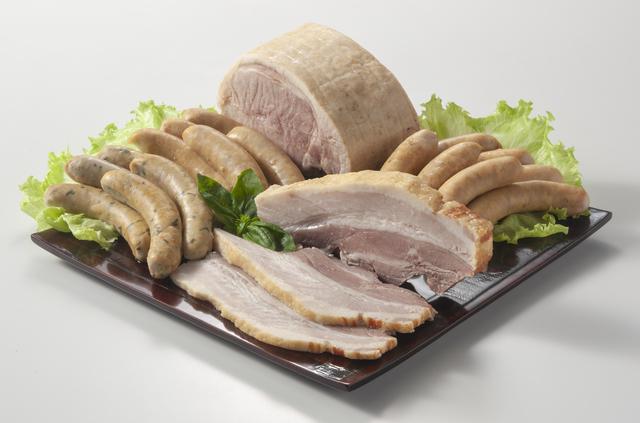 ベーコンハムソーセージ,離乳食中期,食材,
