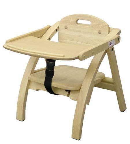 大和屋 Arch(アーチ) 木製ローチェア NA(ナチュラル),ローチェア,ベビー,