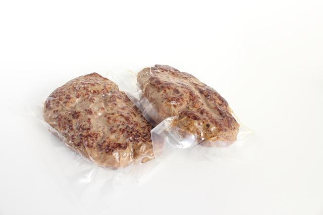 生ハンバーグと調理済ハンバーグどちらも冷凍できる?,お弁当,ハンバーグ,