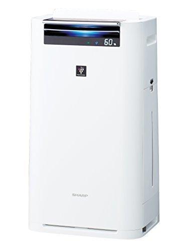 シャープKI-GS70-W,空気清浄機,人気,