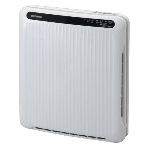 アイリスオーヤマ 空気清浄機 PM2.5対応 ~14畳 ホコリセンサー付 PMAC-100-S,空気清浄機,人気,
