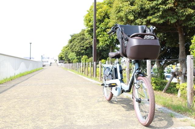 子供乗せ自転車,おしゃれ,おすすめ,子供乗せ自転車