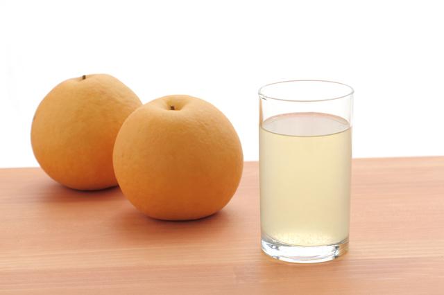 梨ジュース,離乳食,梨,