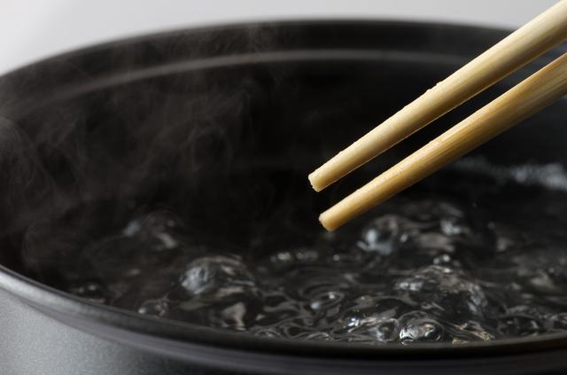 熱湯,離乳食,後期,しらす