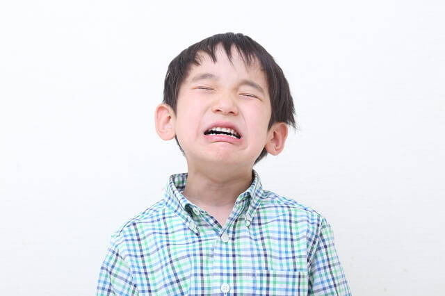 「子ども叱らない」の画像検索結果