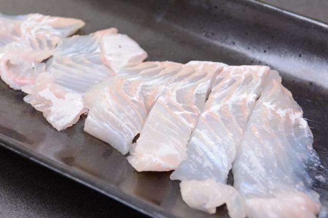 ヒラメ,離乳食初期,魚,