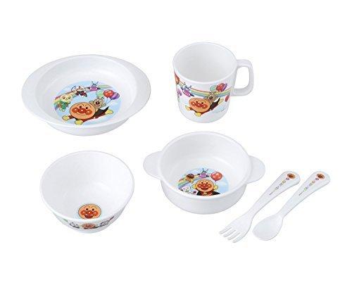 レック アンパンマン ごはん茶碗セット,離乳食,食器,