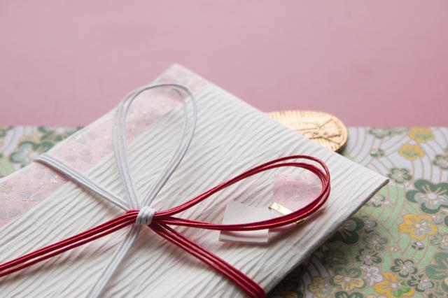 祝儀袋,小学校,入学祝い,プレゼント